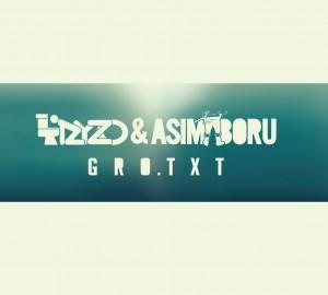 RYZO&ASIMABORU-GROFront